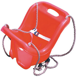 Hills-Compatible-Support-Swing-RED-NEW-Replacement-Swing-Set-Spare-Parts