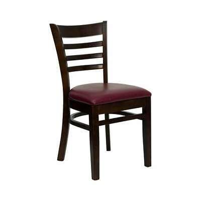 Flash Furniture  Reception and Lounge Seating - XU-DGW0005LAD-WAL-BURV-GG