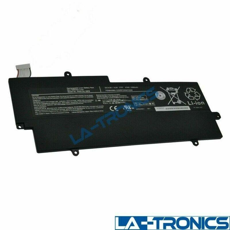 Genuine PA5013U-1BRS battery for Toshiba Portege Z830 Z835 Z930 Z935 Z835-P330