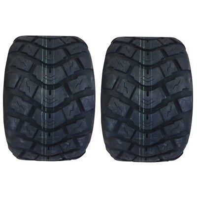 2x Quad ATV Reifen 22x10-10 55N (255/60-10) 55N Kenda K572 RoadGo, gebraucht gebraucht kaufen  Mössingen