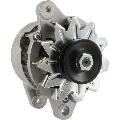 New Alternator For Case 234 235 245 254 255 265 275 Ihc International Tractor