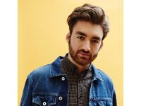 2 Oliver Heldens for sale - Sat 9th Dec