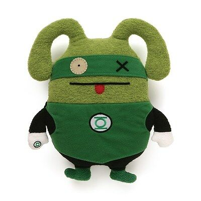 UGLYDOLL - GUND -  OX AS MASKED GREEN LANTERN - DC COMICS  - NWT - 4043936