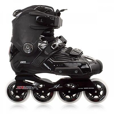 Inline skates are great for the legs and shoulders
