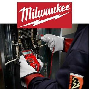 NEW MILWAUKEE DIGITAL MULTIMETER Home   Tools   Power Tools   Specialty Tools   Electrical Tools 106148689