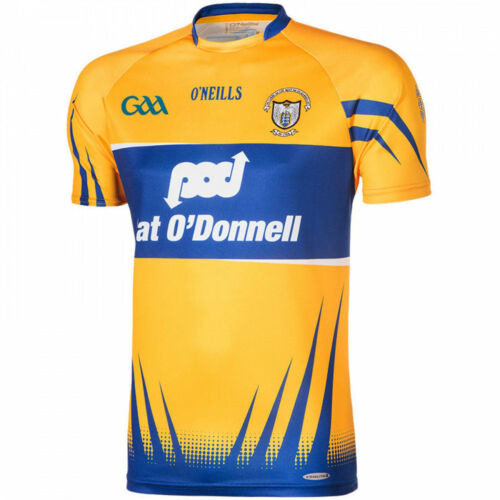 Clare Football Jersey