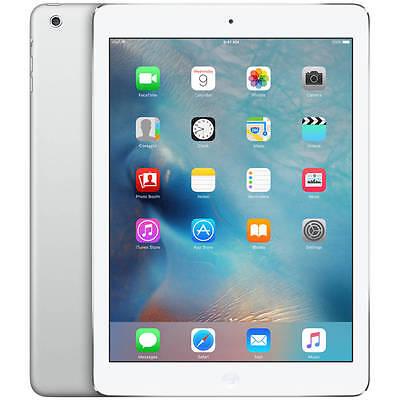 """Apple iPad Mini 2 32GB, Wi-Fi, 7.9"""" - Silver (ME280LL/A)"""