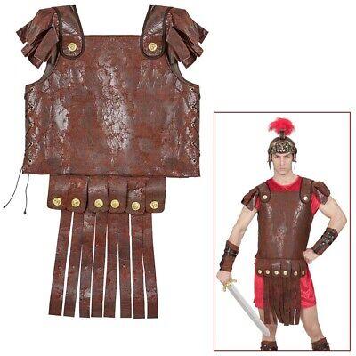 RÖMER KOSTÜM # Karneval Spartacus Grieche Antike Gladiator Rüstung Armour 09669