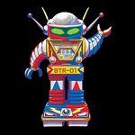 Big Tin Robot Toys and Collectibles