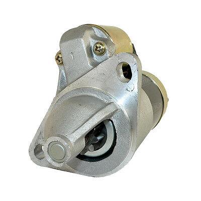 New-holland Compact Starter Sba185086111 Sba185086320 Sba185086321