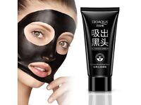 Bioaqua - Charcoal Blackhead Remover Mask - Facial Peel