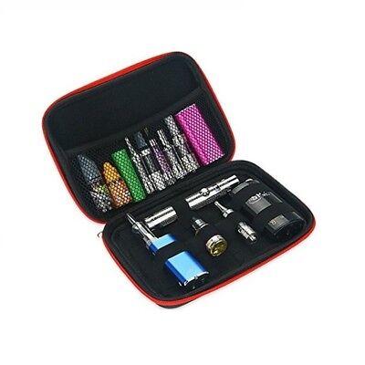 Universal Dampfer Tasche Mini Style klein Dampfertasche für Akkus Akkuträger usw