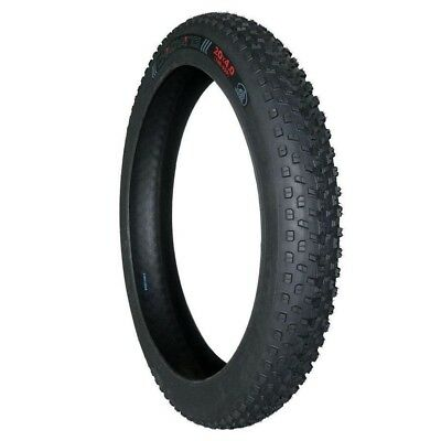 TIRE 20 X 4.0 BIG DADDY BIKE RIGID 30TPI BIKE FAT