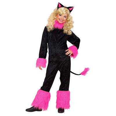 REIF OHREN KINDER Karneval Fasching Tier Party Mädchen # 7307 (Katze Mädchen Kostüm Kinder)