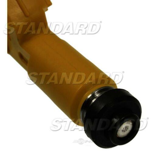 Standard Fuel Injector for Toyota RAV4 2001-2003 FJ639 2.0L l4 Flow Matched