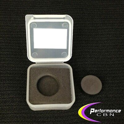 Performance Cbn 12 Dia Pcd Single Rngn-43 Resurfacing Decking Insert Rottler