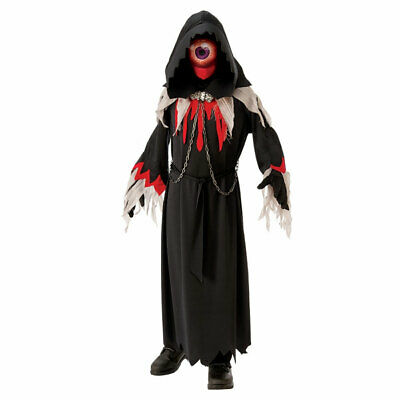 Rubies Kinder Kostüm Cyclops Robe Fasching Karneval Halloween - Cyclops Kostüme