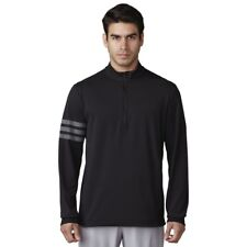 Adidas Golf 2017 Competition 1/4 Zip Pullover Layering Top - Pick Color & Size