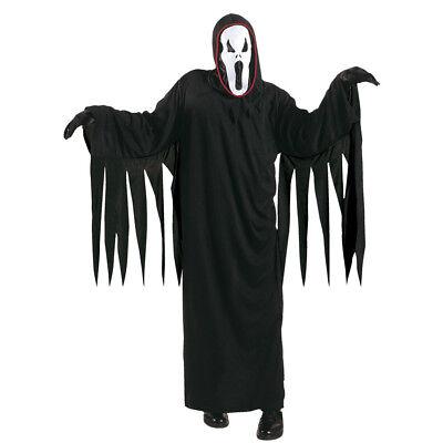GEISTER KOSTÜM & MASKE KINDER Halloween Karneval Monster Gespenster Jungen 3812