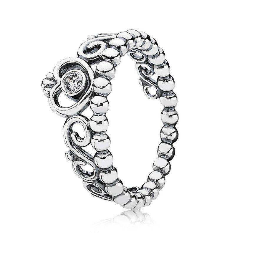PANDORA My Princess Tiara Ring – NEVER BEEN WORN - £30