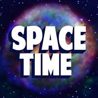 Anyone interested to team up to study about space and time?