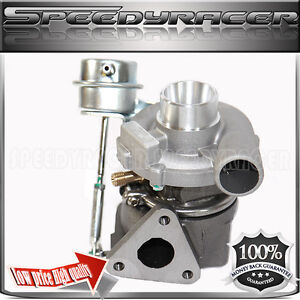GT12 GT1241 TurboCharger for Motor Bike 50-130HP with internal Wastegate