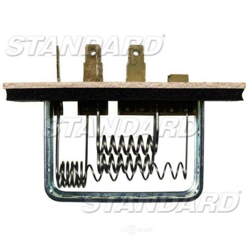 HVAC Blower Motor Resistor Fits 1985-1996 Dodge B150,B250