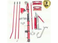 Level 5 Tape & Joint Pump Full Set