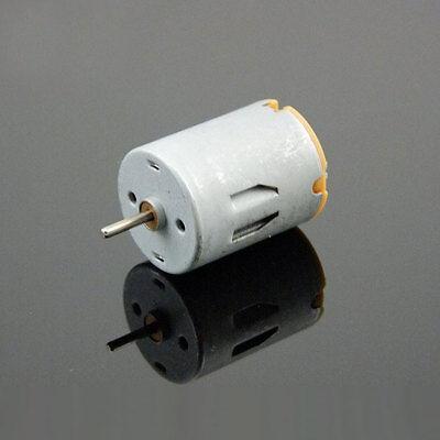 Super Magnetic R280 Motor 3v-9v Brushless Motor Wittmann Toy Dc Motor Hot