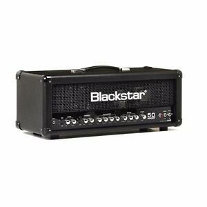 Blackstar serie one 50w Head S150H