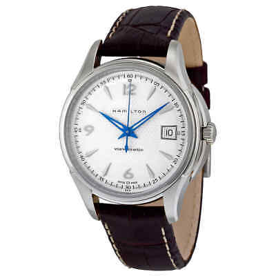 Hamilton Jazzmaster Viewmatic Automatic Men's Watch H32455557
