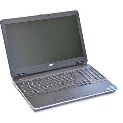Dell Latitude E6540 i7 OUAD 2.7GHz 8GB 256GB SSD 1920x1080 2GB AMD 8790M Win 10