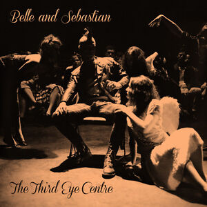 BELLE-AND-SEBASTIAN-The-Third-Eye-Centre-180g-VINYL-2LP-BRAND-NEW-w-Download