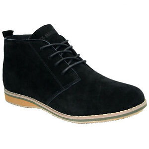 NEW MENS / LADIES DESERT BOOTS SUEDE CASUAL LACE UP FASHION ANKLE TRAINERS SHOES