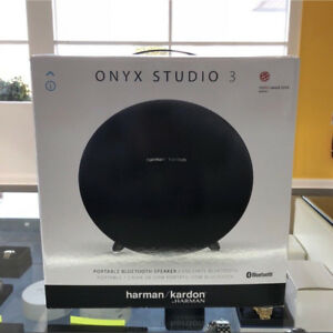 Harman Kardon Onyx Studio 3 Speakers West Croydon Charles Sturt Area Preview