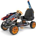 NERF Go Cart - Battle Racer Skelter