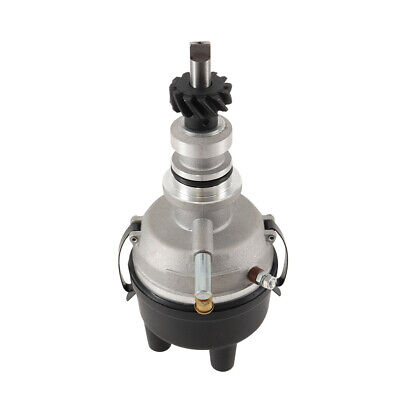 Fac12127d Distributor For Ford Tractor Naa Jubilee 86643560
