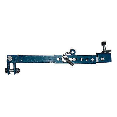 3 Point Hitch Stabilizer Ford Tractors 5110 5610 6410 6610 6710 6810 7610