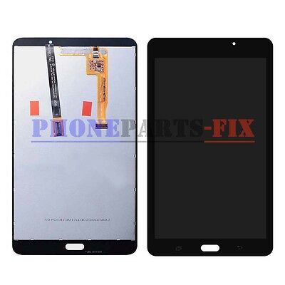 Black LCD Display Touch Digitizer Assembly FOR Samsung Galaxy Tab A 7.0 SM-T280