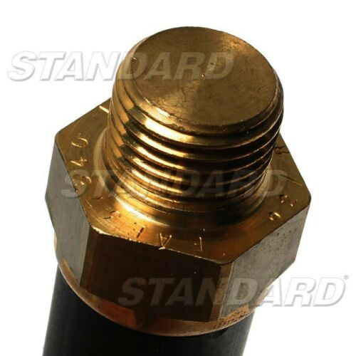Engine Coolant Fan Temperature Switch-Coolant Fan Switch Standard TS-127