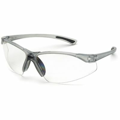 Elvex Rx-200 1.5 Bifocal Safety Glasses With Clear Lens Rx-200-15
