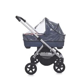 Easywalker MINI or Mosey+ Rain Cover Carrycot