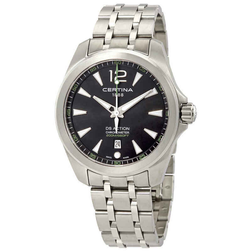 Certina DS Action Chronometer Men Watch C032.851.11.057.02