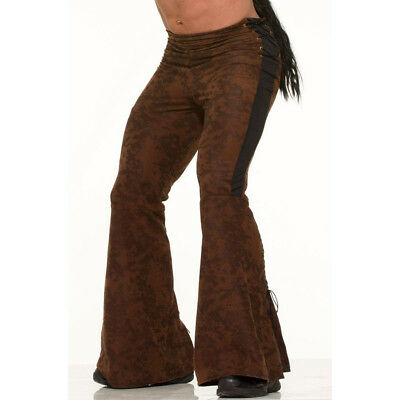 Mens Medieval Fantasy Barbarian Warrior Costume Pants - One Standard Size (Mens Fantasy Costumes)