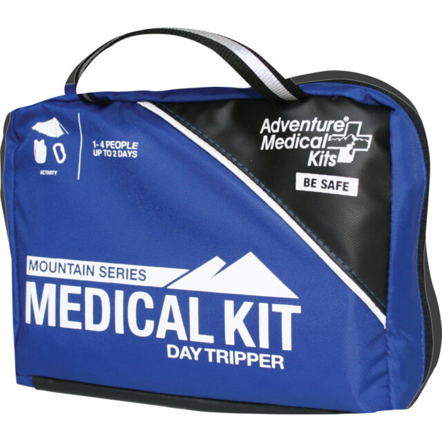 Adventure Medical Kits Mountain Series Day Tripper 1-5 Person/Multiple Days