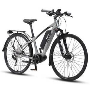 Bike E-Bike XDS E-Volve