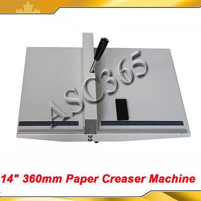 manual scoring machine