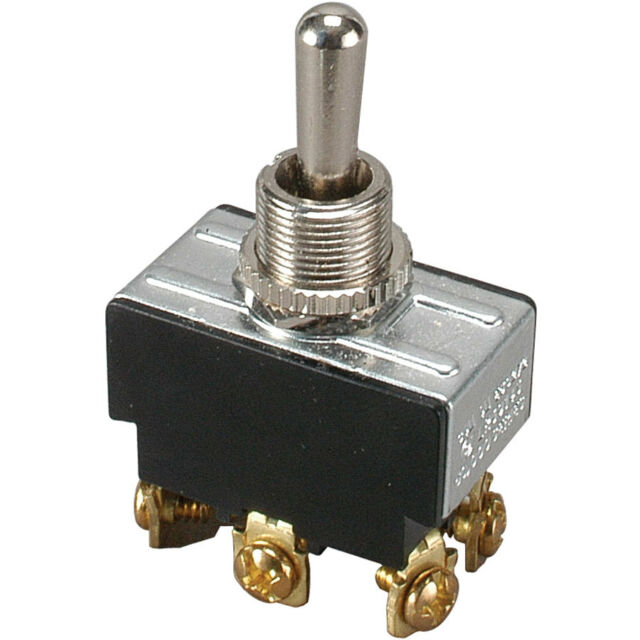 heavy duty bat handle momentary toggle switch dpdt on off SPDT Toggle Switch 10A SPDT Toggle Switch 10A