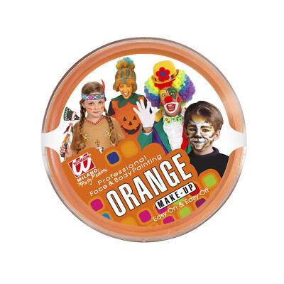 R Halloween Karneval Fasching Kostüm Zubehör Schminke 02397 (Kinderschminken Halloween-kostüme)