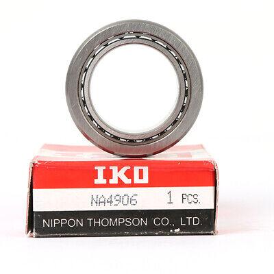 Iko Na4917 Needle Roller Bearings 85x120x35mm.